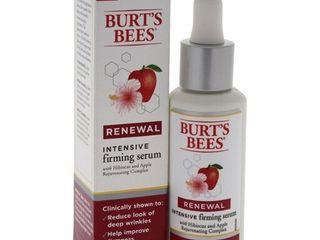 Burt s Bees Renewal Intensive Firming Serum   1 fl oz