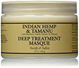 Nubian Heritage Indian Hemp   Tamanu Deep Treatment Masque
