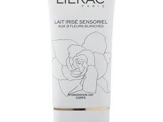 lIERAC Sensoriel Milk Moisturizing Body lotion  4 95 Oz