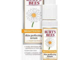 Burt s Bees Brightening Skin Perfecting Serum   1oz