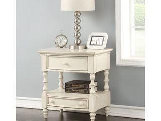 Sophie 2 Drawer Nightstand by Greyson living