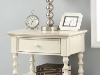 Sophie 2 Drawer Night Stand by Greyson living