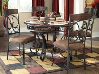 Signature Design by Ashley Dining Chairs   Set of 2