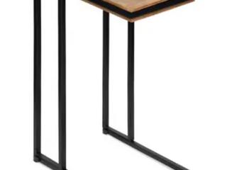 lockridge C Table