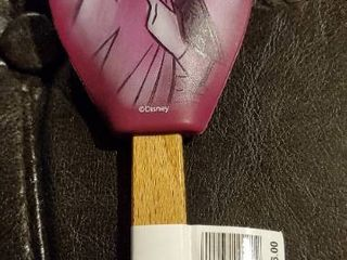 Frozen 2 Silicone Spatula with Wood Handle   Nordic Ware