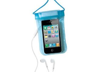 Dry Pro Water Resistant Apple iPhone Case