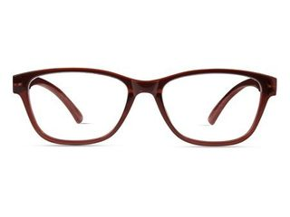 M  Readers Betsy  1 50 Reading Glasses  Red