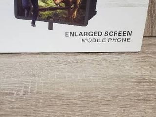 Cellphone Screen Enlarger
