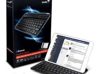 Genius Bluetooth Keyboard  luxePad i9010