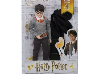 Harry Potter Harry Potter Film Inspired Collector Doll