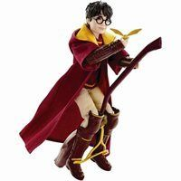 Harry Potter Quidditch Doll   Harry Potter