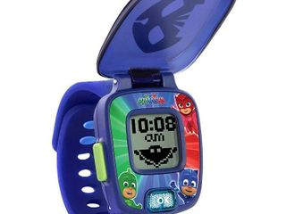 VTech PJ Masks Super Catboy learning Watch
