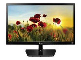 lG 24  lED Widescreen Monitor  24M47VQ P Black  Retails   110