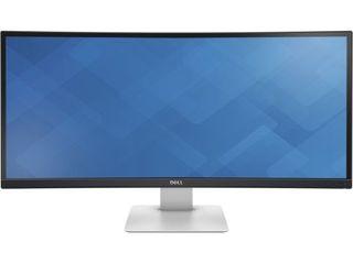Dell UltraSharp 34 Inch Retails   774