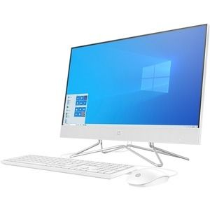 HP 23 8  All in One Computer   Intel i5  12GB RAM  512GB SSD Retails   1020