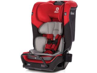 Infant Diono Radian 3Qx All In One Convertible Car Seat  Size One Size   Red