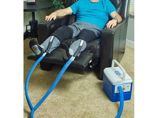 Active IceAr 3 0 Knee   Joint 9 Quart Cold Therapy System