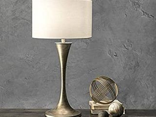 nulOOM Home MIT07AA Rosenberg Table lamp  33  Height  Gold