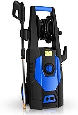 mrliance 3500PSI Electric Pressure Washer