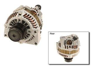 ACDelco Genuine GM Alternator  New
