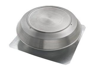 Broan 358 1200 CFM Roof Mount Powered Attic Ventilator
