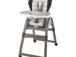 Ingenuity 3 in 1 Wood High Chair   Ellison