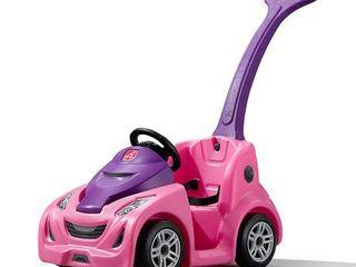 Step2 Push Around Buggy GT  Pink Push Car