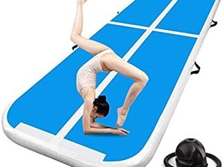 Inflatable Gymnastic Air Track