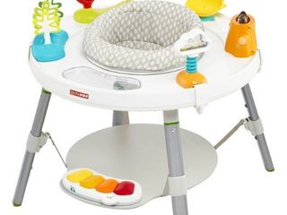 Skip Hop Explore   More Baby s View 3  Stage Activity Center