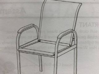 Homestyles by Flexsteel Patio Chair