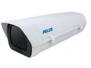 Pelco Schneider Electric EH14 Outdoor Housing No Heater  12 Inches