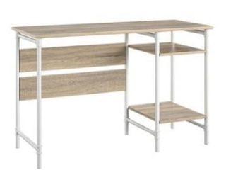 Avenue Greene Dowin Single Pedestal Desk Retail 167 99