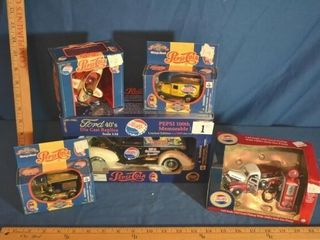 Peavler Collectibles On Line Auction #3