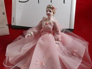 Schmid Musical ballerina