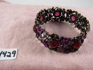 Costume Jewellery Bracelet