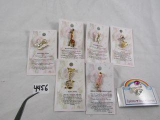 lot of new tack pins