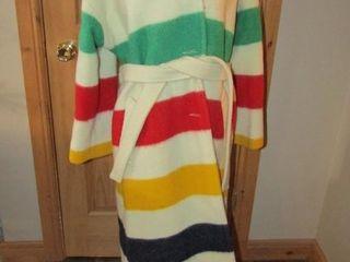 Original Hudson Bay coat never worn size 12IJ