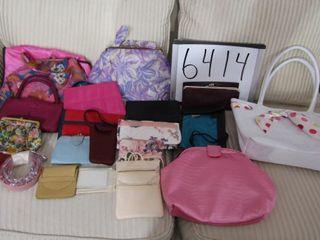 lot of Wallets  change purses    Purses