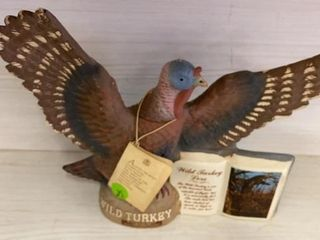 WIlD TURKEY  TURKEY AND WIlD TURKEY lORE