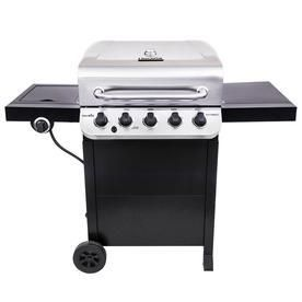 Char Broil 463347518 Performance 5 Burner Gas Grill