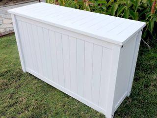 International Caravan Royal Fiji Flip Top Storage Trunk  Retail 147 99