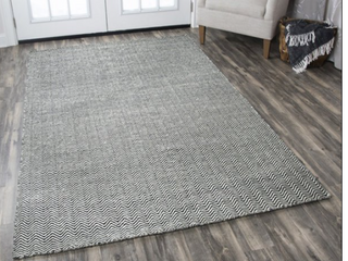 Rizzy Home Twist TW2966 Rug    9 Foot x 12 Foot