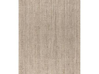 JONATHAN Y Pata Chunky light Ivory 8 ft  x 10 ft  Area Rug