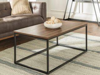 Walker Edison Coffee Table