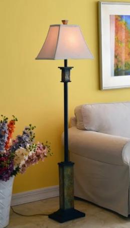 Copper Grove Hersey Floor lamp Retail 122 99