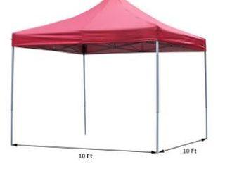 Ainfox 10x10 Foot Outdoor Canopy Tent