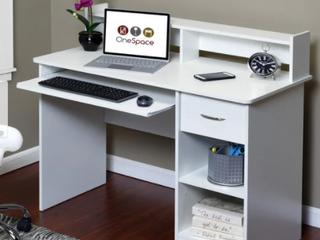Onespace 50 lDO1 Essential Computer Desk