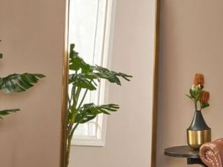 Chardean Contemporary Full length Mirror by Christopher Knight