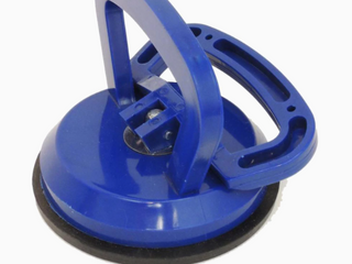 Marshalltown Suction Cup  4 1 2  Holds Up To 15lbs