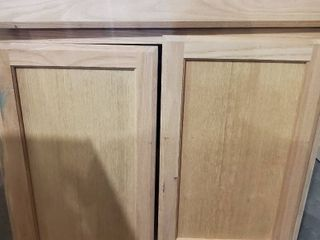 Under The Counter Drawer And Cabinet